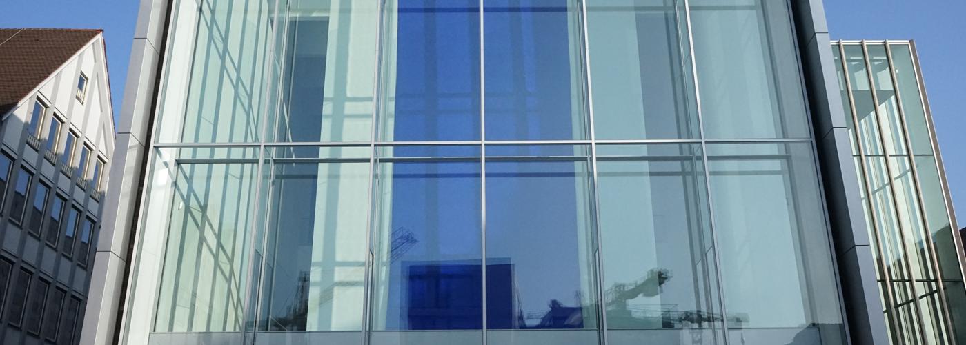 Glassanierung | kosteneffizient